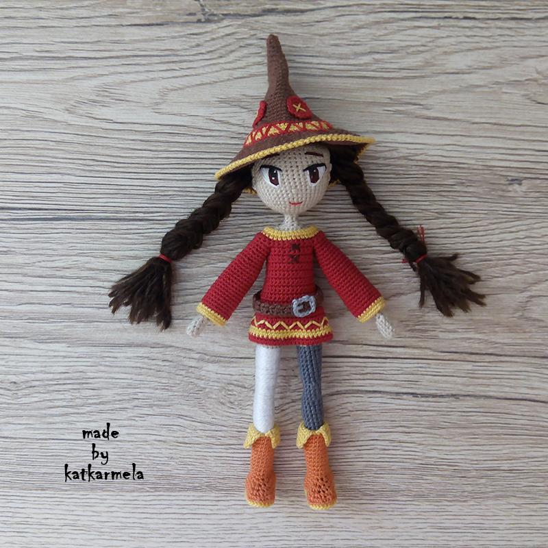 Crochet Dolls Patterns You'll Love | The WHOot | 800x800