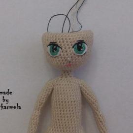 Куклы из ткани своими руками, фото, идеи, мастер