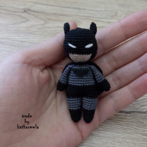 бэтмен крючком