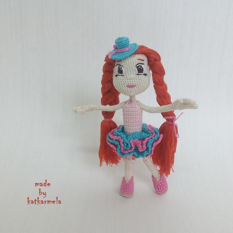 одежда для кукол крючком со схемами